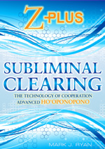 Subliminal Clearing Advanced Ho'oponopono