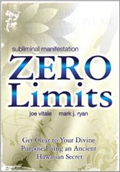 Zero Limits DVD ho'oponopono