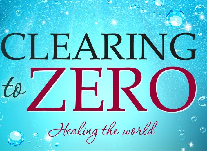 clearing to zero limits