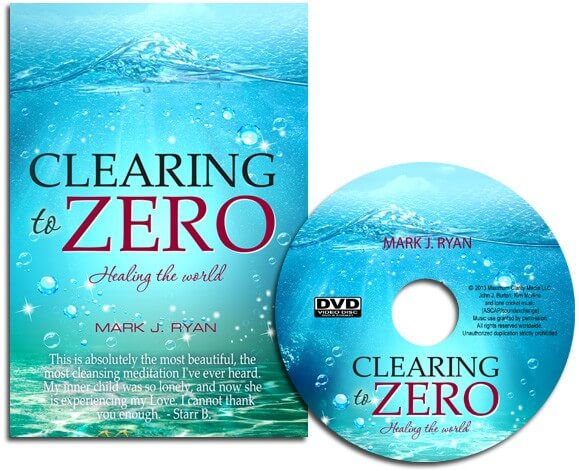 Clearing to Zero