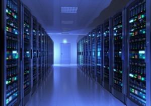 server room isn't really a matrix