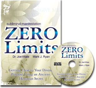 Subliminal Manifestation: Zero Limits