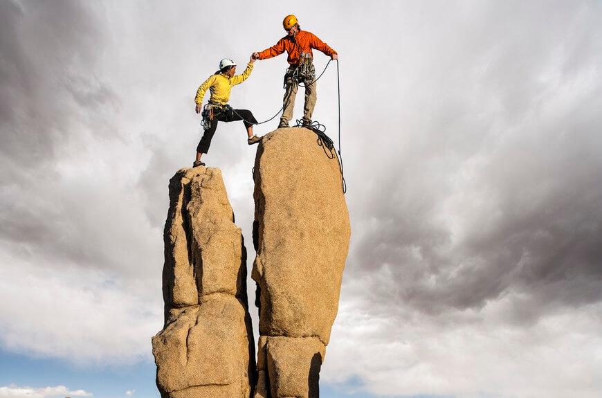 Overcoming Fear of Failure