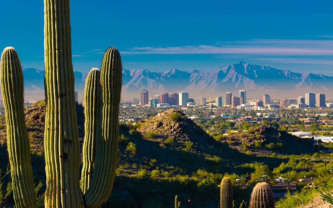 My Recent Move to Phoenix from Mt. Shasta…Synchronicities and Lessons!